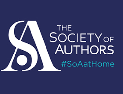 Society of Authors – Home Festival – 36 free online events for authors