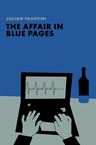 The Affair in Blue Pages