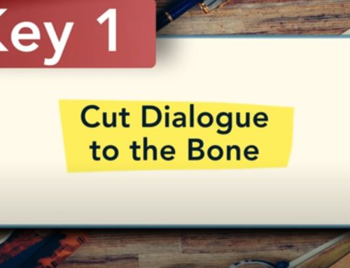 How to Write Compelling Dialogue: A Proven Process – Jerry Jenkins