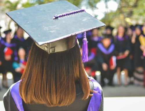 Graduating and job searching in the times Corona-virus
