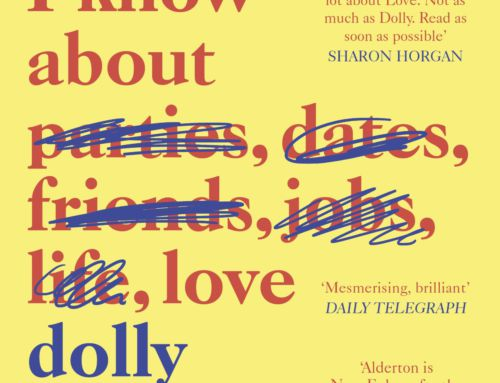 Dolly Alderton's – Everything I Know About Love