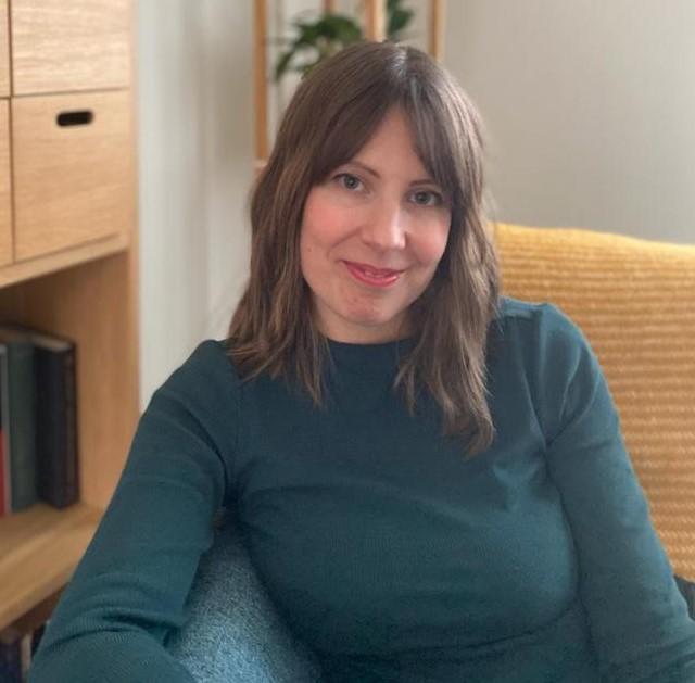 Laura Bethell