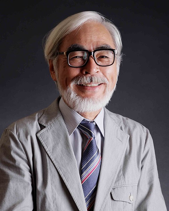 Miyazaki and The Eastern Tradition of Leaving Stories Open Ended