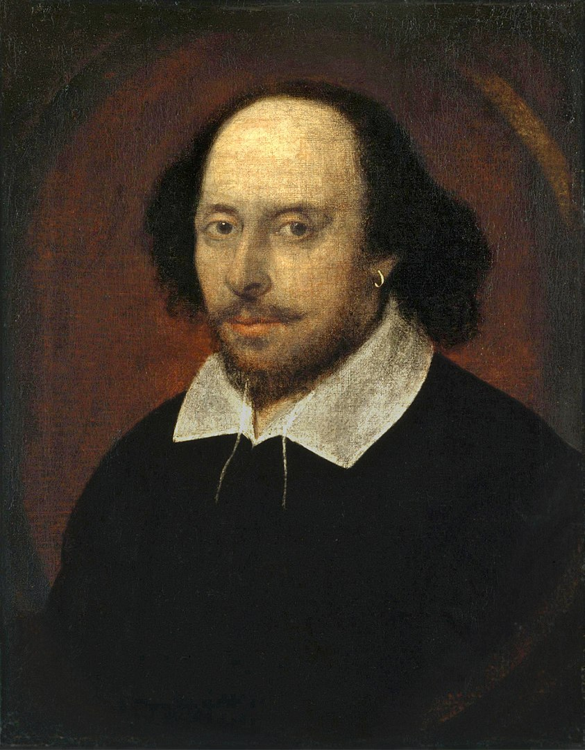 What did Shakespeare do for the English Language?