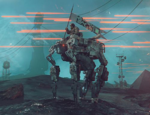 5 Science Fiction Publications that Pay for short stories